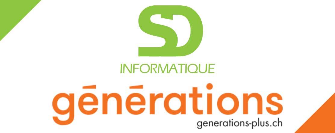 logo SD Générations